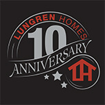 Lungren Homes 10 Years